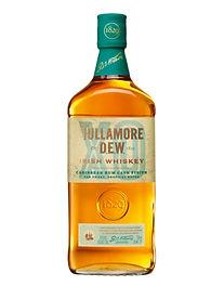 TULLAMORE D.E.W. Caribbean Rum Cask Finish