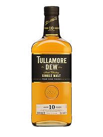 TULLAMORE D.E.W. 10 YO