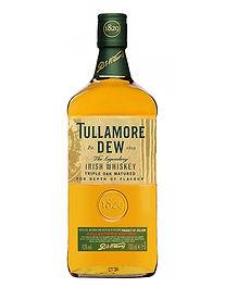 TULLAMORE D.E.W.  Collectors Edition Triple Oak Matured