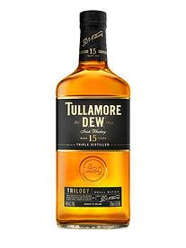 TULLAMORE D.E.W. 15 YO