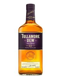 TULLAMORE D.E.W. 12 YO