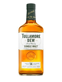 TULLAMORE D.E.W. 14 YO