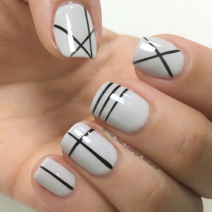 Nail Design - Simple