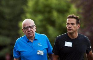 Demora na sucessão custou bilhões e paz à família Murdoch