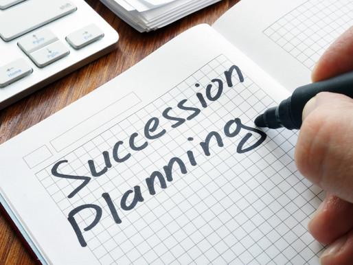 Guia do planejamento sucessório (II): o que é sucessão