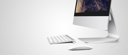 iMac Carriere & Studie