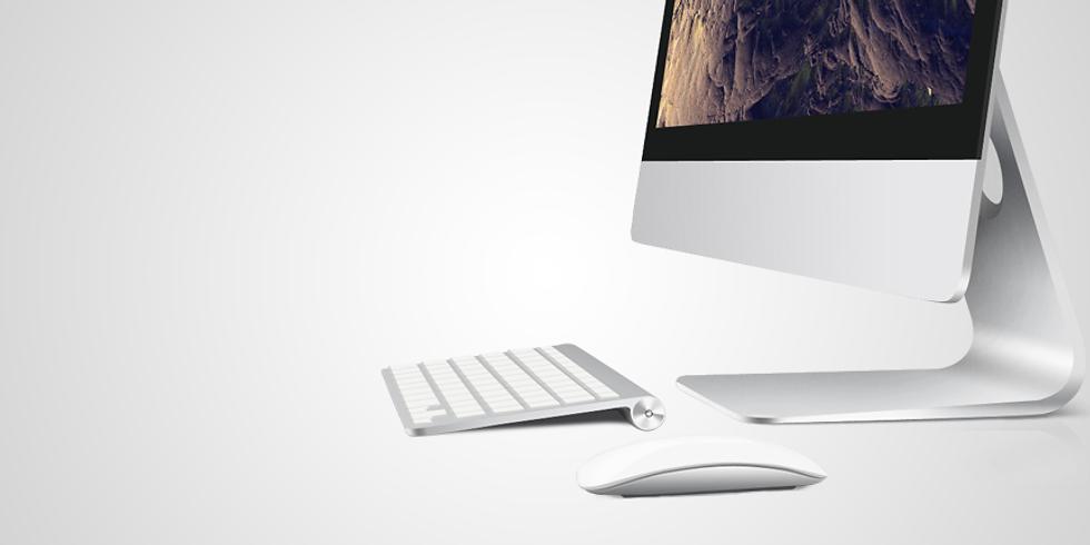 Mac OS, Basis-Kurs 1