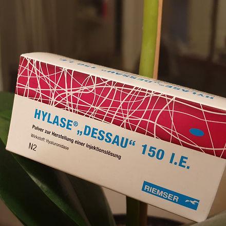 Hyalase