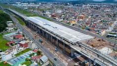 Estación de Tren Interurbano de Toluca-Valle de México