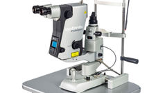 Laser Yag Capsulotomía