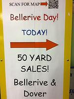 Bellerive Day