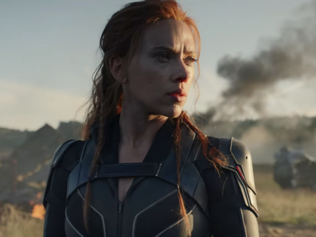 """Black Widow"" Coming to Disney+ via Premier Access"