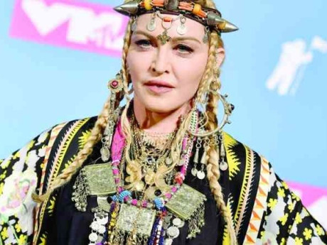 New Madonna Biopic Goes Into Development
