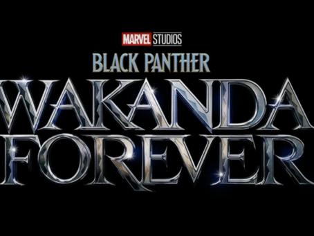 Marvel Announces New Titles