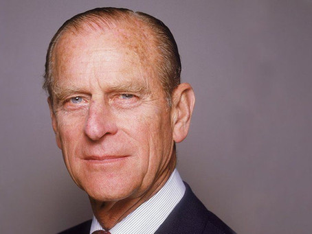 Remembering the Late Prince Philip