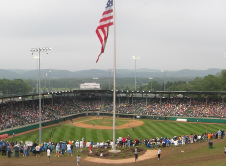 2020 Little League World Series Cancelled Due To COVID-19