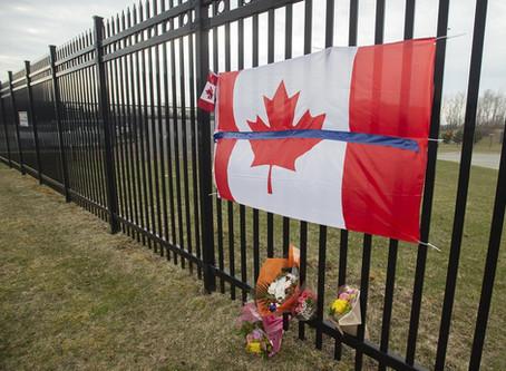 Deadliest Shooting in Canadian History Kills 18