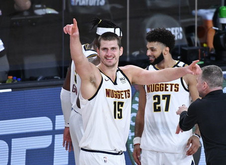 Denver Nuggets Beat the Odds and Move On In NBA Playoffs