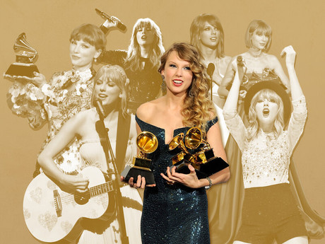 Taylor Swift Takes Control with 'Fearless' Rerecording