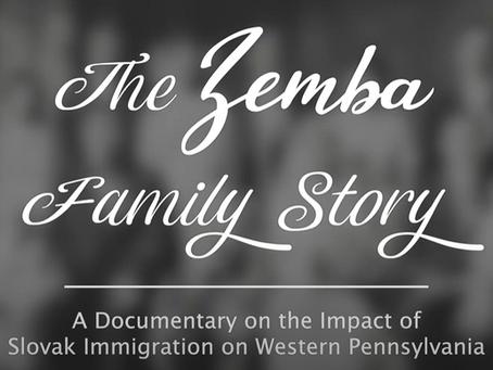 Shippensburg senior creates documentary about his family genealogy