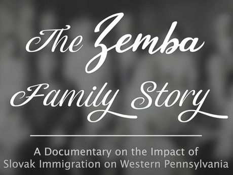Shippensburg senior creates documentary about his family genealogy