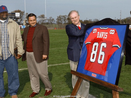 Shippensburg Alumnus Becomes NFL Coach