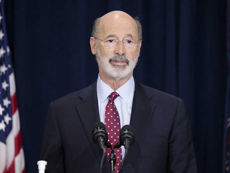 Gov. Wolf announces new COVID Guidelines that ease back on the restrictions