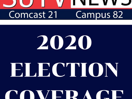2020 Election: Nevada Caucus