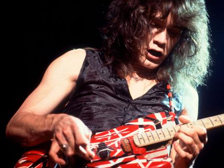Music Legend Eddie Van Halen Dies At 65