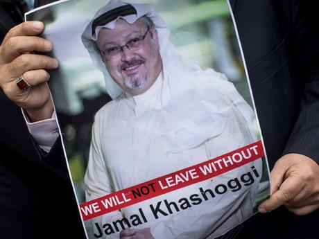 Journalist Jamal Kashoggi Murder Report Released to the Public