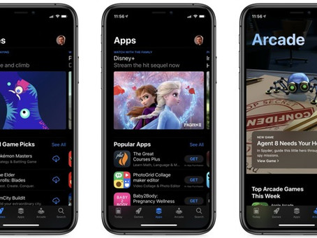 App Store User Spending Reaches Record High