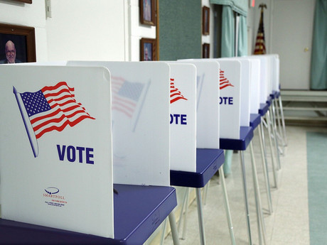 Governor Wolf to Sign Election Reform Bill