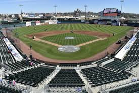 MLB Hopeful to Start in May