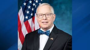 US Congressman Ron Wright Dies After Testing Positive for COVID-19