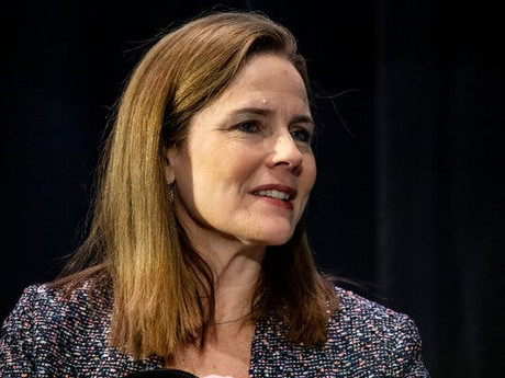 President Trump Selects Judge Amy Coney Barrett for US Supreme Court