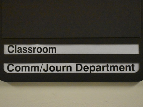 Shippensburg University's Communication / Journalism Dept. is Ready to Spring Into Next Semester