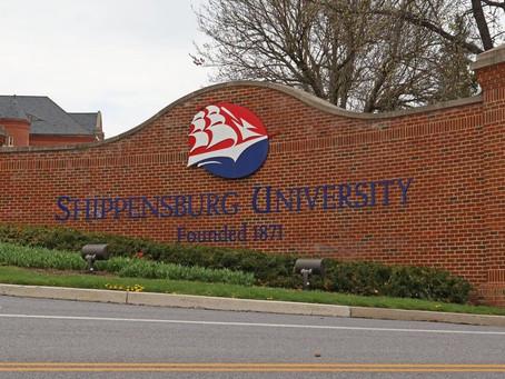 Shippensburg University Announces New Changes