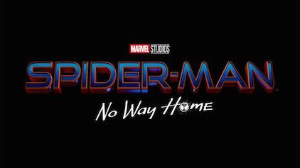 "Upcoming Spider-Man Film Gets its Title: ""No Way Home"""