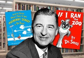 Six Dr. Seuss Books Raise Controversy After Including Racist Content