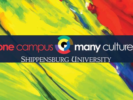 Shippensburg University Sponsors First Diversity Week