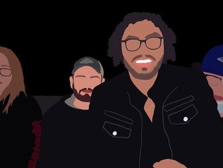 Upcoming Spotlight: Noah & the Rubber Band