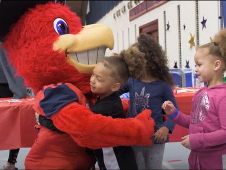 Shippensburg's Annual Children's Fair Returns to Campus