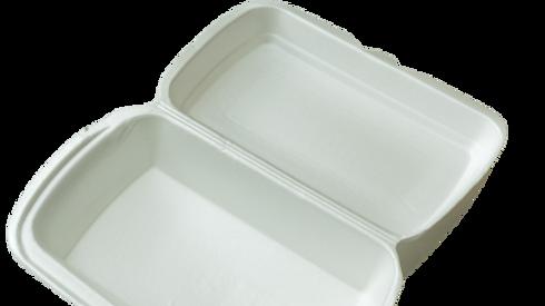 ckf foam container:FST-1,3-C Foam cont(250's) -