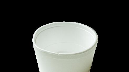 genpak foam container:20C,Foam cont.(500's)