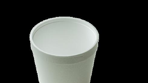 genpak foam container:32C,Foam cont.(500's)