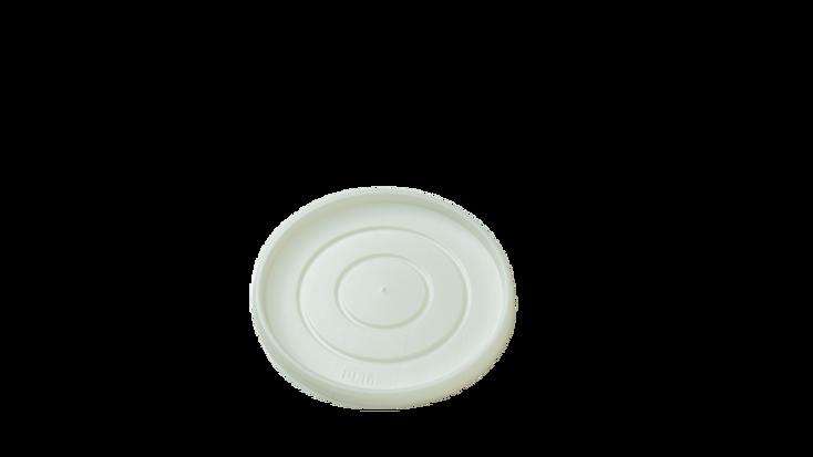 genpak foam container:PL16500.plastic lid(500's)
