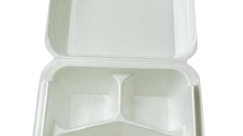 pactive foam container:YHLW0803(150'S)