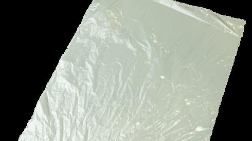 plastic wrap:poly bag 10*20