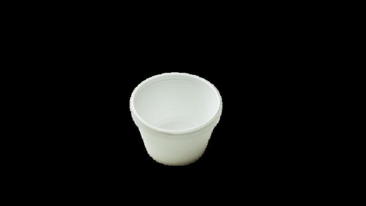 genpak foam container:4C foam cont(500's)
