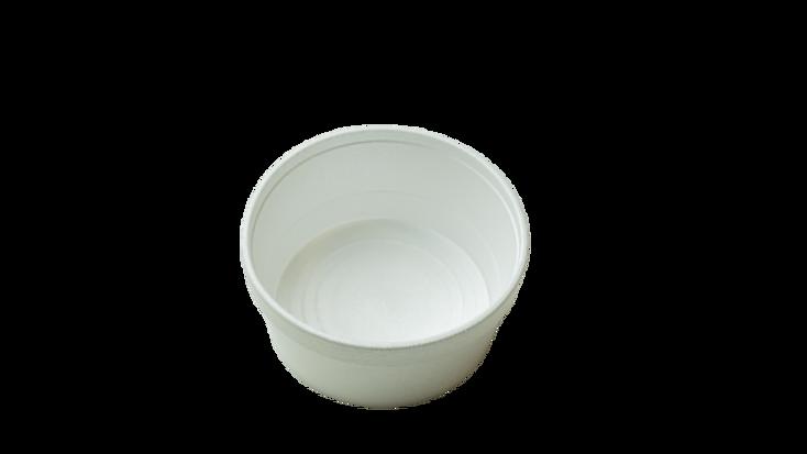 genpak foam container:16C foam container(500's)